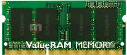 Pamięć do laptopa Kingston DDR3L SODIMM 2GB 1600MHz CL11 (KVR16LS11S6/2)