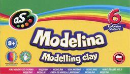 Astra Modelina Szkolna 6 kolorów AS