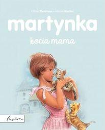 Martynka - kocia mama