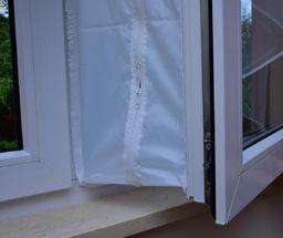 Tuckano Uszczelka okienna do klimatyzatora przenośnego