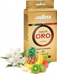 Lavazza Qualita Oro 250 g 100% Arabica