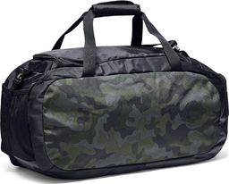 Under Armour Torba sportowa Undeniable Duffel 4.0 58L czarna (1342657-290)