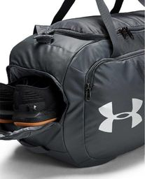 Under Armour Torba sportowa Undeniable Duffel 4.0 58L szara (1342657-012)