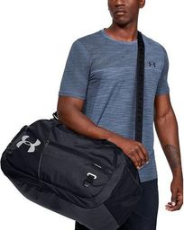 Under Armour Torba sportowa Undeniable Duffel 4.0 58L czarna (1342657-001)