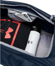 Under Armour Torba sportowa Undeniable Duffel 4.0 41L granatowa (1342656-408)