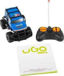 UGO Model RC UGO Policja URC-1328