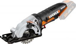 Pilarka tarczowa Worx WX527.9 400 W 20 V 85 mm