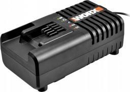 Worx ładowarka do akumulatorów Li-lon (WA3880)