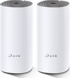 Access Point TP-LINK System mesh TP-LINK DECO E4(2-pack) (867 Mb/s - 802.11 a/n/ac)