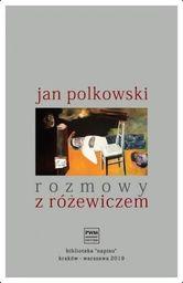 Polskie Wydawnictwo Muzyczne Rozmowy z Różewiczem