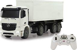 Jamara Jamara Container Truck Mercedes Benz Arocs, RC