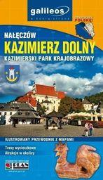 Przewodnik - Kazimierz Dolny. Nałęczów w.2019