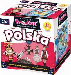 Albi BrainBox Polska ALBI