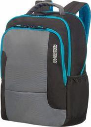 Plecak Samsonite Plecak SAMSONITE AMERICAN T. URBAN GROOVE 1 24G09001 (kolor czarny)