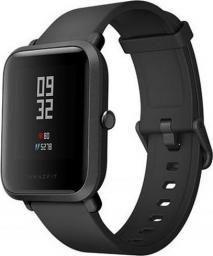 Smartwatch Xiaomi Amazfit Bip Lite Czarny