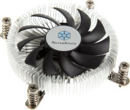 Chłodzenie CPU SilverStone Nitrogon (SST-NT07-115X)