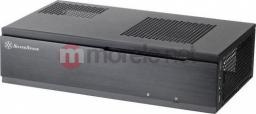 Obudowa SilverStone Milo ML06B (SST-ML06B USB 3.0)