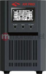 UPS Fideltronik KR1000 PRO IEC