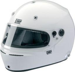 OMP Racing Kask OMP Grand Prix 10 HANS MY14 (homologacja FIA) XL