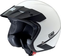 OMP Racing Kask otwarty OMP Star XXL