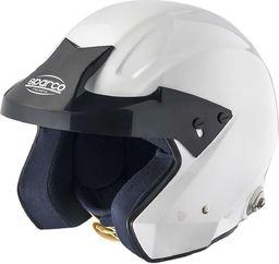 Sparco Kask Sparco J-PRO (homologacja FIA) XS