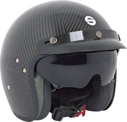 Sparco Kask Sparco CLUB J-1 Carbon XL
