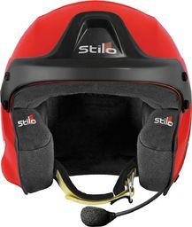 STILO Kask otwarty Stilo Trophy Des Offshore (Homologacja Snell oraz FIA) L