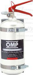 OMP Racing Gaśnica ręczna aluminiowa, 2,4 ltr ECOLIFE OMP uniwersalny