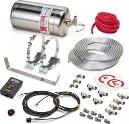 Sparco System gaśniczy Sparco elektryczny 4,25 L uniwersalny