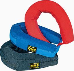 OMP Racing Kołnierz ochronny OMP NOMEX czerwony uniwersalny