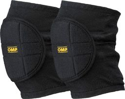 OMP Racing Ochraniacze - nakolanniki OMP NOMEX uniwersalny