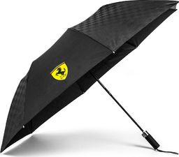 Scuderia Ferrari F1 Team Parasol Compact czarny Ferrari F1 Team uniwersalny