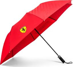 Scuderia Ferrari F1 Team Parasol Compact czerwony Ferrari F1 Team uniwersalny