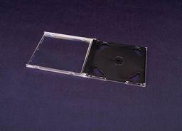 Esperanza Pudełko na 2 CD tray (3018)