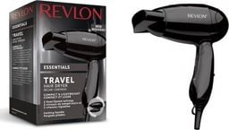Suszarka do włosów Revlon Revlon Travel