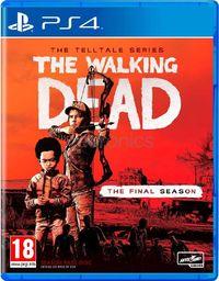 The Walking Dead: Final Season (PS4)