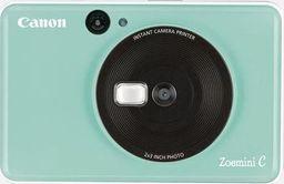 Aparat cyfrowy Canon Canon ZOEMINI C jasnozielony