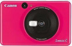 Aparat cyfrowy Canon Canon ZOEMINI C różowy