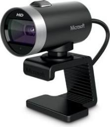 Kamera internetowa Microsoft LifeCam Cinema for Business (6CH-00002)