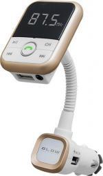 Transmiter FM Blow Bluetooth + ładowarka 2,1A 74-129