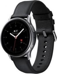 Smartwatch Samsung Galaxy Watch Active 2 Srebrny  (SM-R830NSSAXEO)