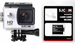 Kamera SJCAM SJCAM SJ4000 WiFi Biały