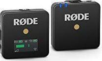Mikrofon Rode Rode Wireless GO (400836005)