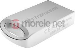 Pendrive Transcend JetFlash 510 8GB (TS8GJF510S)