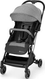 Wózek KinderKraft INDY Grey