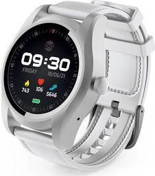 Smartwatch Forever SW-200 Biały  (5900495682000)
