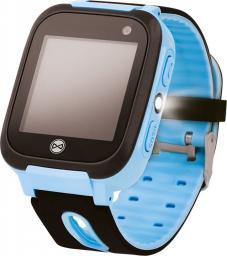 Smartwatch Forever Call Me KW-50 Niebieski  (5900495702975)