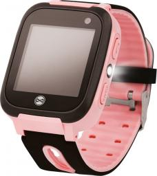 Smartwatch Forever Call Me KW-50 Różowy  (5900495681904)
