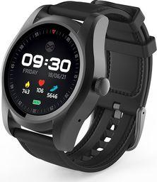 Smartwatch Forever SW-200 Czarny  (5900495681997)