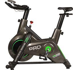 Hertz Rower spinningowy XR-330 Pro